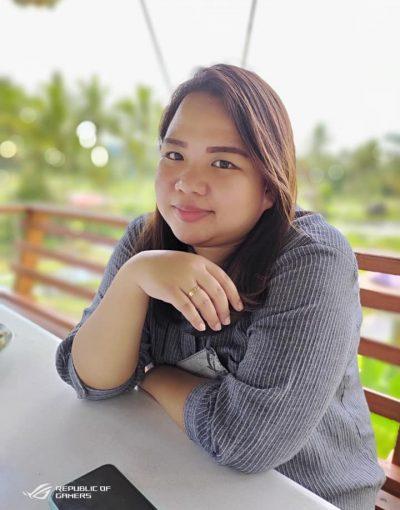 Marcelitha Montolalu SE. M.M